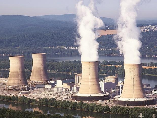 印度今年将建设四个核电反应堆