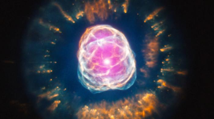 NASA重新考虑使用不敏感的昵称为宇宙天体命名