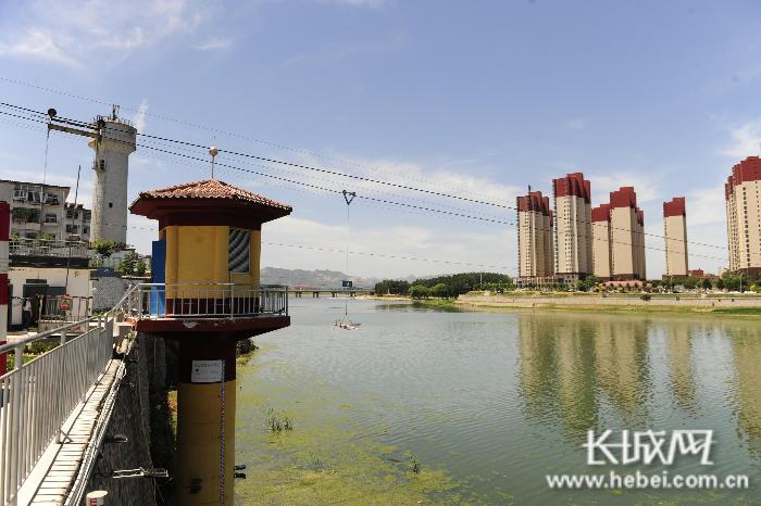 三天降雨 河北省大中型水库增加蓄水7000多万立方米