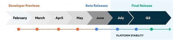 安卓11终极Beta发布:惊现小猫彩蛋、预计下月转正
