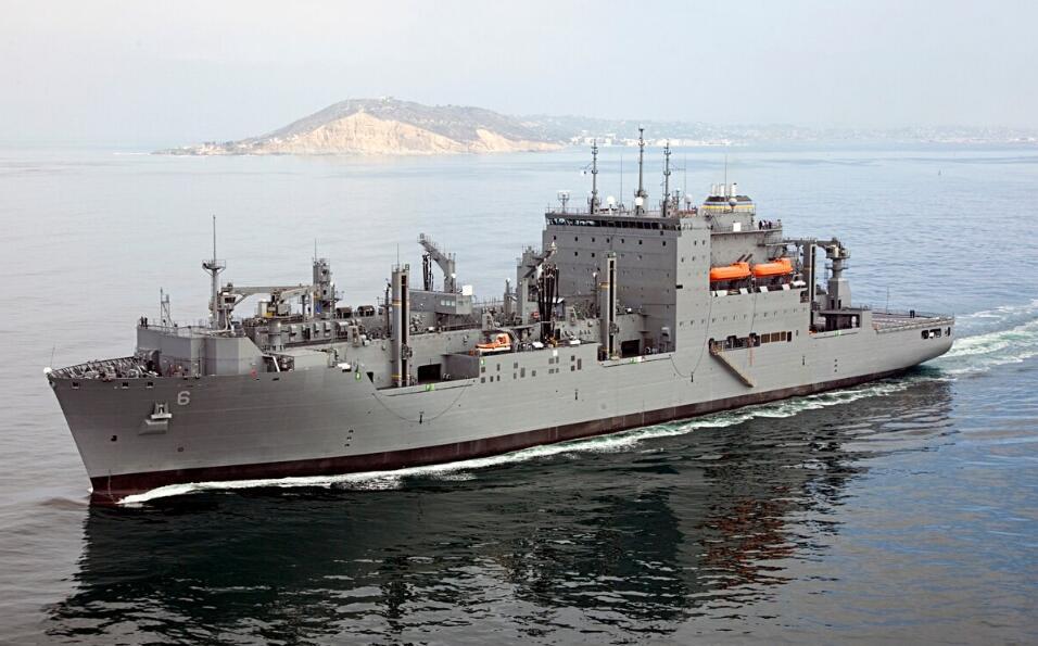 美媒:新冠疫情让美军舰员濒临崩溃 已有水手开枪自杀