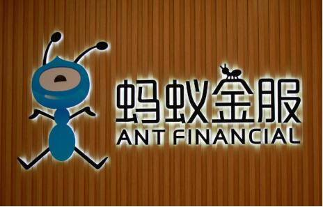 从阿里摘出来的蚂蚁金服重磅上市 大好赚钱机会孙正义却够不着了