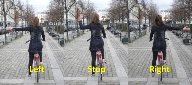 这个国家多爱自行车?首都日均骑车总长能绕地球35圈