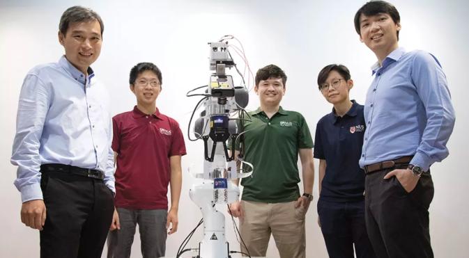 """科学家开发的电子皮肤可使假肢使用者""""感觉""""更真实"""