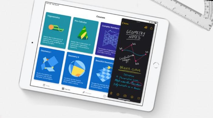 苹果和 T-Mobile 将为加州学生提供 100 万台 iPad