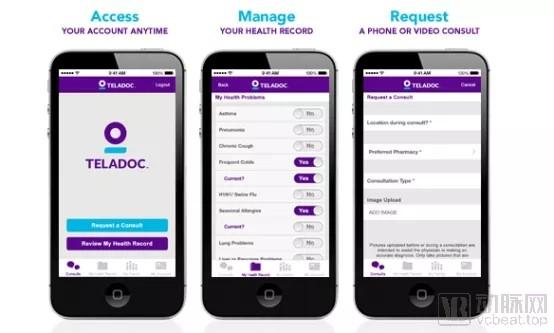 数字医疗巨头Teladoc(TDOC.US) 和Livongo(LVGO.US)合并,价值380亿美元的新企业将走向何方?