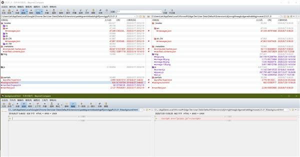 赶快删除 微软部分Edge插件疑是李鬼 大神分析称其有恶意代码
