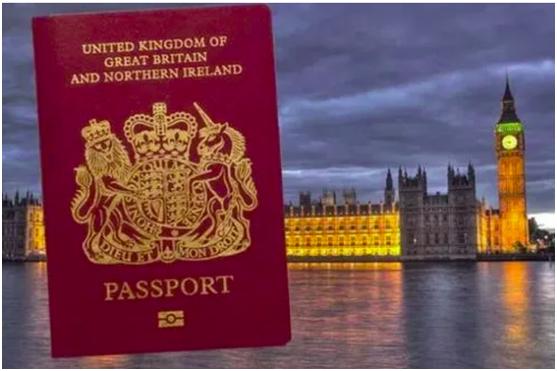 港媒:2港人持英国国民(海外)护照抵英,被入境人员要求申请庇护,否则遣返