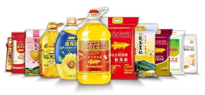 年收入1700亿,霸占中国人厨房的金龙鱼要来IPO了!营收碾压茅台