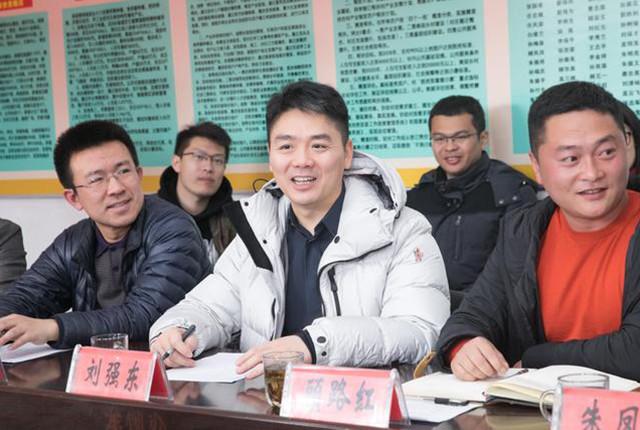 又一老牌快递倒闭,1万名员工失业,刘强东预言只有京东和它能活