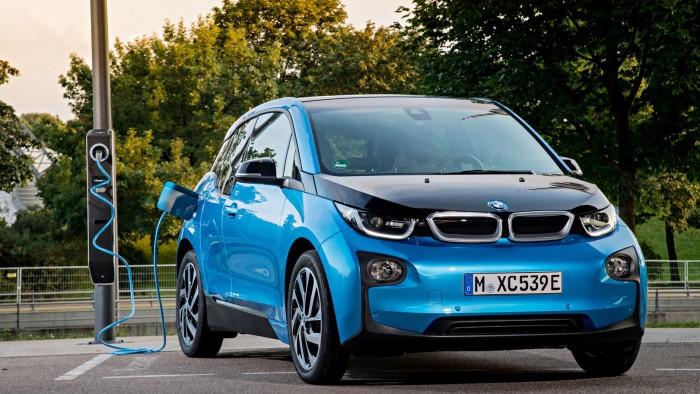 欧洲7月电动车销量提速 机构预测全年或超百万辆