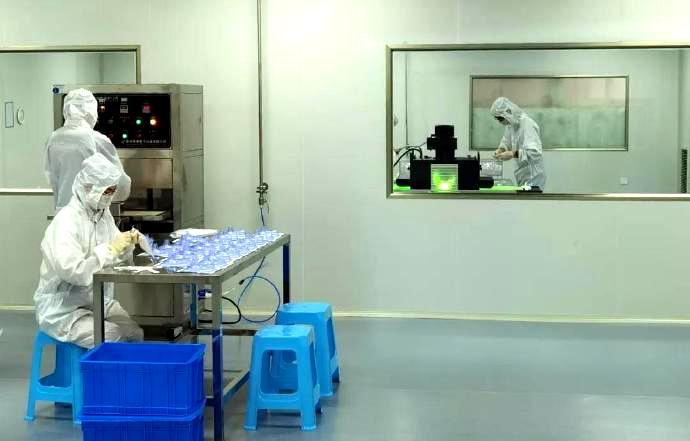 【摩臣2平台】国产ECMO系摩臣2平台统在苏州诞生图片