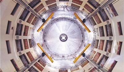 """探寻未来高效清洁能源,ITER计划向前迈进一步国际科技合作托起""""人造太阳""""梦想"""