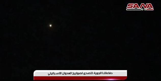 以色列空袭大马士革南部致多名叙政府军士兵伤亡