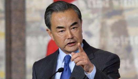王毅回应捷克参议长访台:公开挑衅 你过线了!
