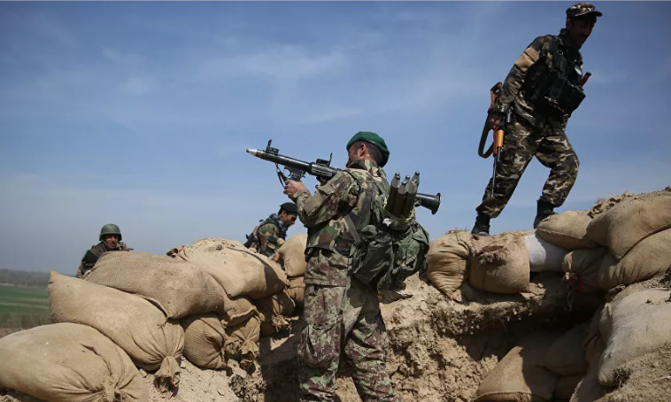 阿富汗东部发生炸弹袭击 至少3名士兵死亡