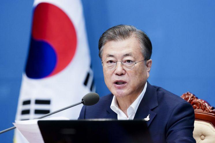 韩国一个月确诊近6000例 文在寅喊话民众:积极检测!