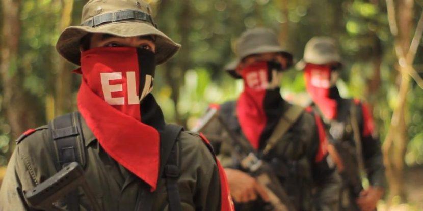 哥伦比亚军人遭反政府武装袭击 5人死亡