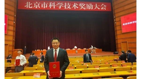 喜讯 | 中国农大获2019年度北京市自然科学奖一等奖图片