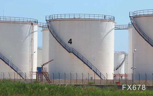 国际油价反弹夭折,美国API库存意外上升,EIA唱衰需求