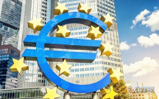 欧洲央行上调GDP预期,拉加德称总体通胀将在2021年初转为正值