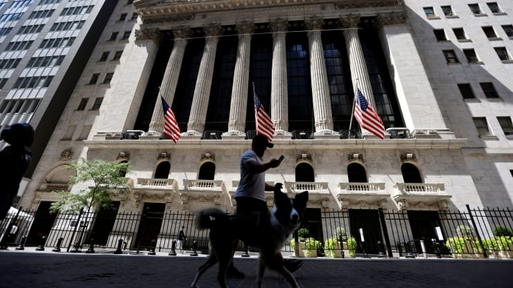 有人来泼冷水了:市场跌势还没有结束,不要急着抄底