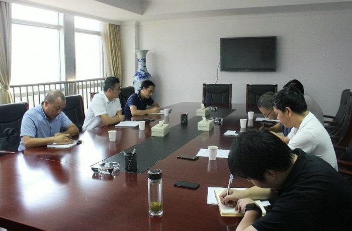 宁波市林业局到宁海县开展秋季森林防火和环保督查督办工作图片