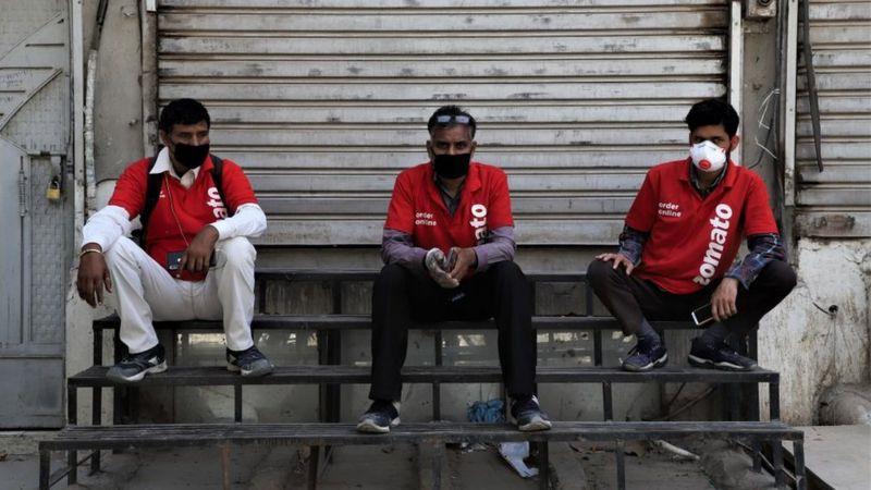 BBC揭印度初创公司窘境:失去中国投资 印企命运堪忧