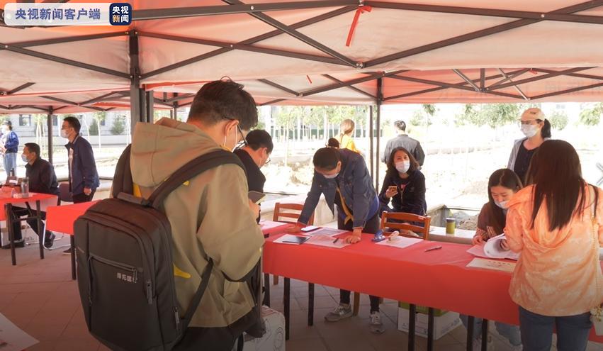 新疆62所高校学生10日起陆续返校入学图片