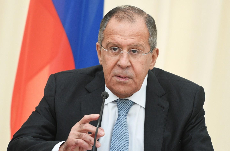 俄外长:美国关于纳瓦利内中毒事件的指责毫无根据