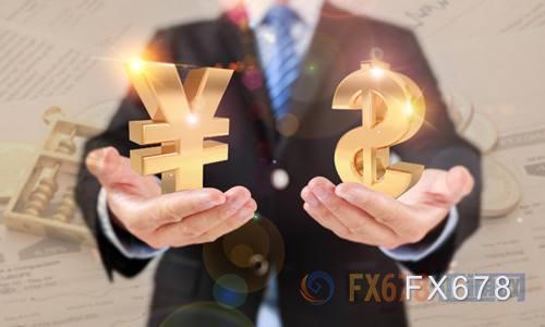 两大利空施压黄金商品货币集体走高 油市库存高企再受瞩目