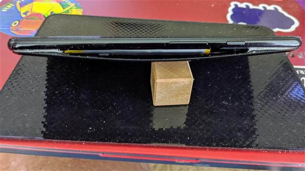 《【星图注册首页】谷歌Pixel旗舰翻车:电池鼓包 无线充电没法用》