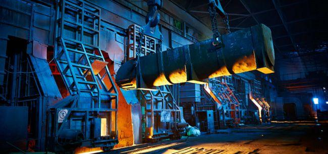 中国钢铁8月进口猛增130%背后:疫情、海外经济与进