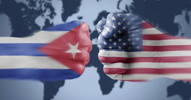美国延长贸易限制 古巴回应:封锁惨无人道但不会投降
