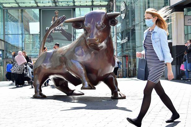 英国第二大城市伯明翰将进入疫情严格管控期