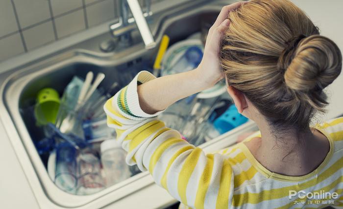 上周买这周就挂上咸鱼?洗碗机买错等于白给?