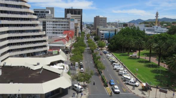 纳米比亚再次延长国家紧急状态 经济受疫情冲击严重