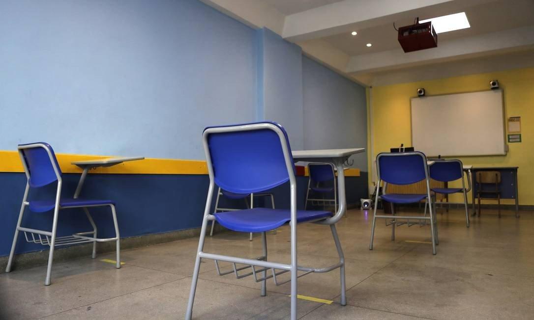 巴西里约劳工法院下达法令:禁止线下授课