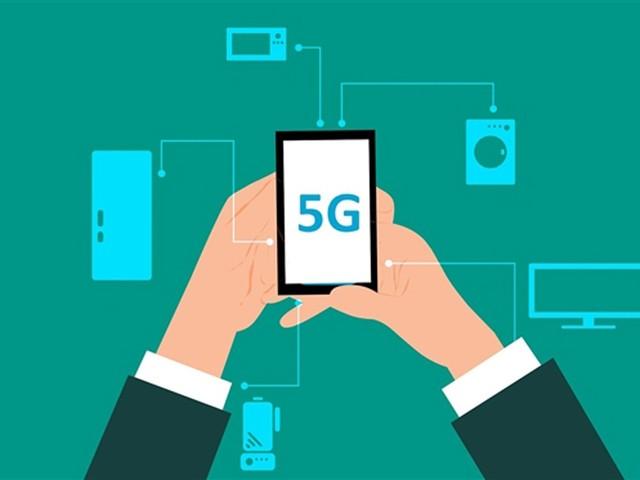 5G智能机今年成为主流 出货量将达到2.78亿部