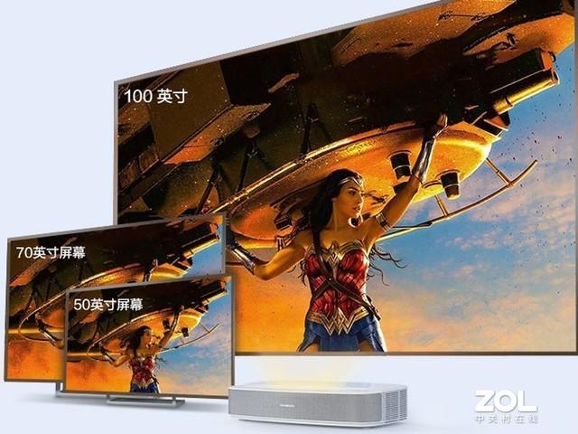 这个钱不能省 激光电视为何不能使用白墙?