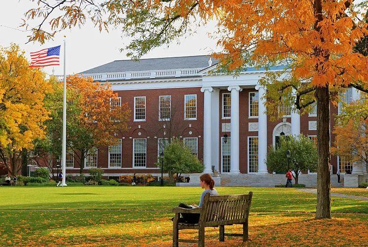 哈佛等美国顶尖大学债券受亚洲投资者追捧