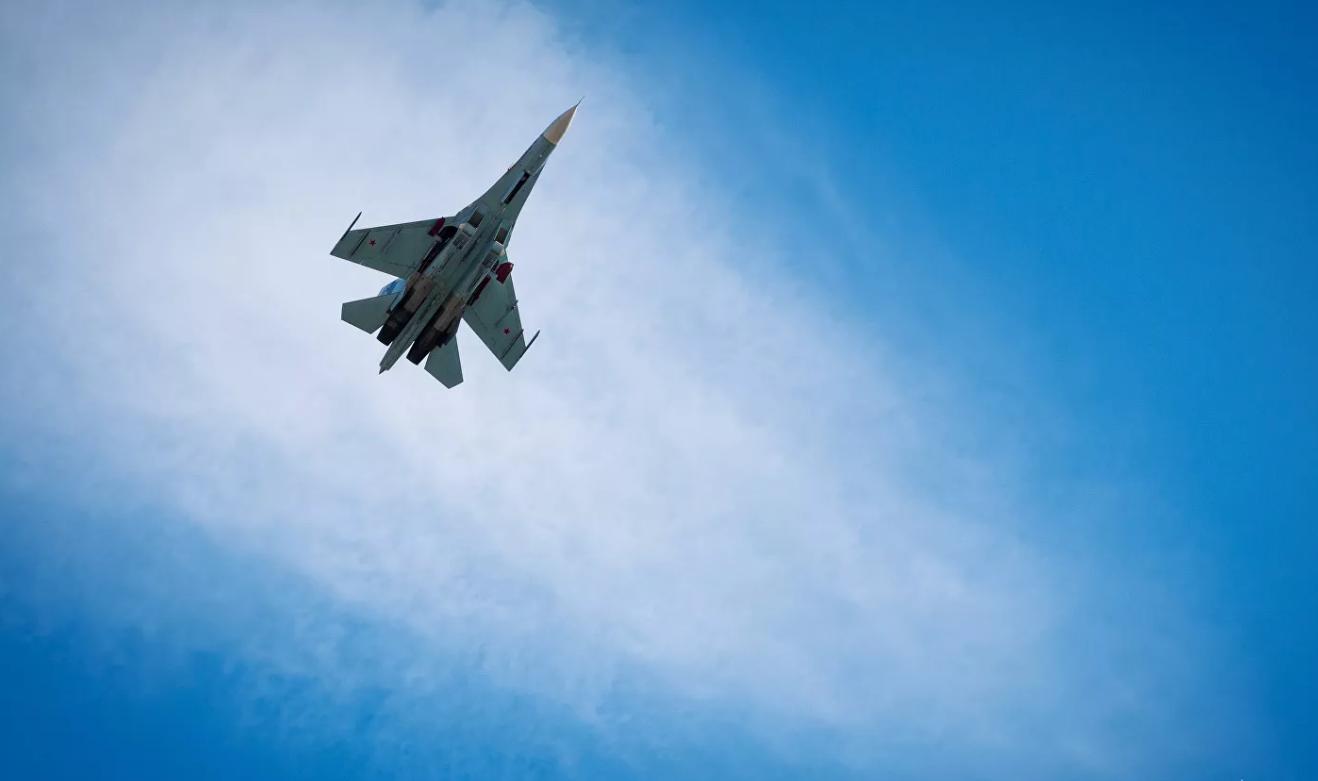 俄战机在黑海和巴伦支海拦截北约军机