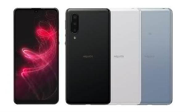 夏普发布Aquos Zero 5G Basic新机 240Hz高刷新率加持