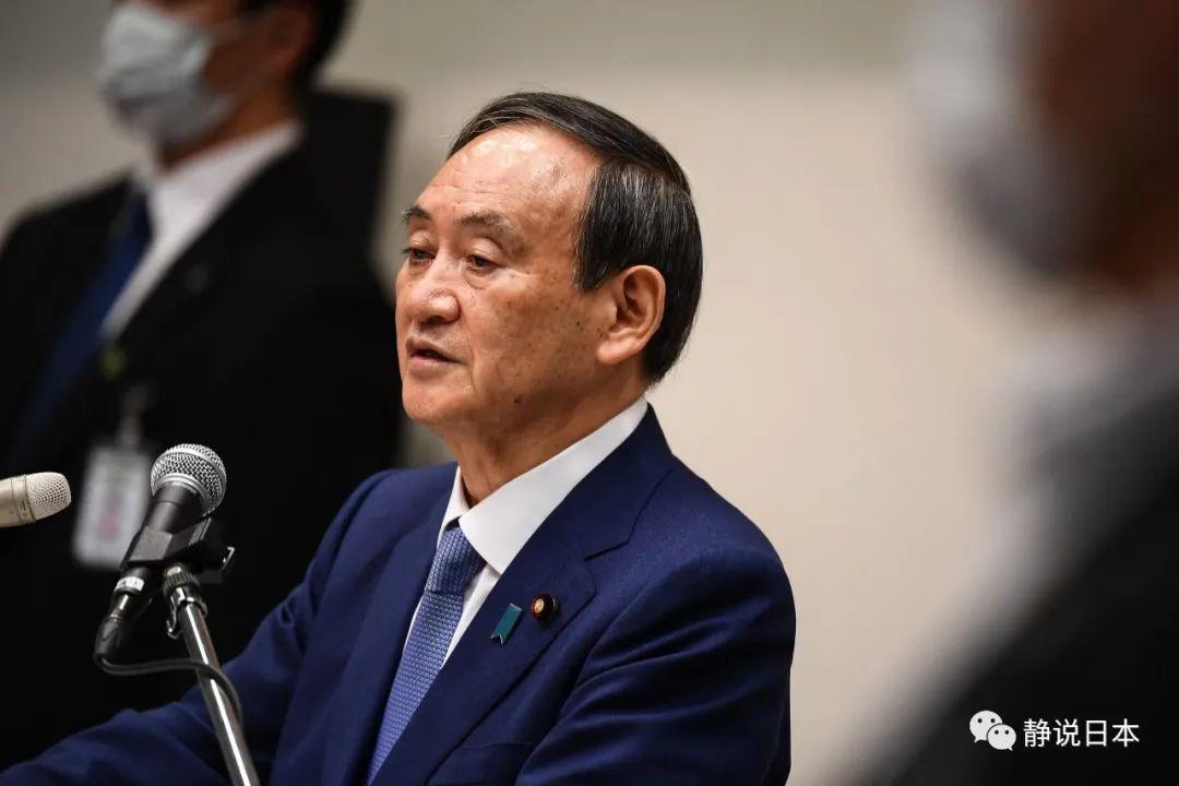 菅义伟对中外交战略的三大核心 不会比安倍更加讨好特朗普?