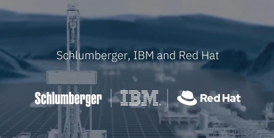 """斯伦贝谢与IBM宣布重大合作!改变石油行业""""游戏规则""""?"""