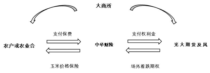 """玉米""""保险+期货""""为""""农民收入保障计划""""添彩"""