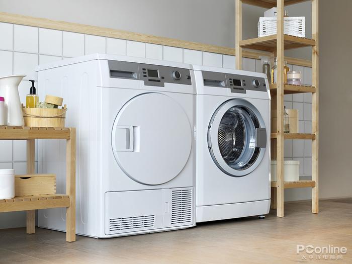 《【多彩联盟平台app登录】表面干干净净却细菌超标?你的洗衣机该洗了》