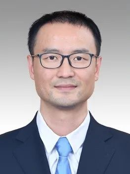 """""""80后""""钱志刚,任上海嘉定区政府党组成员图片"""