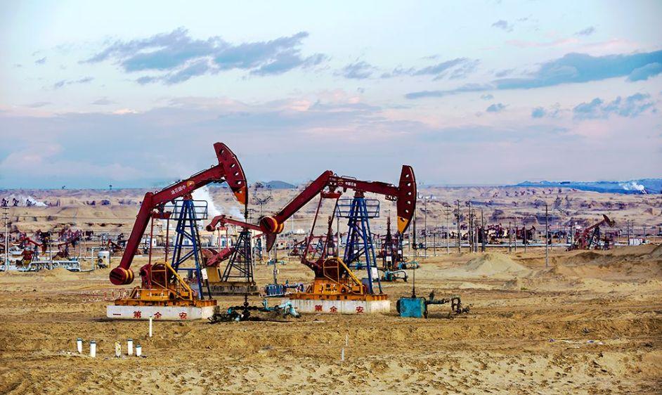 深部油气资源将成勘探新领域