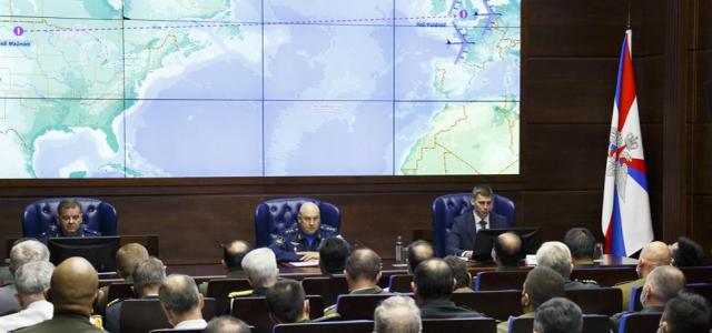 美媒:俄超视距雷达探测到逼近的B-52,其实是美国故意设的圈套
